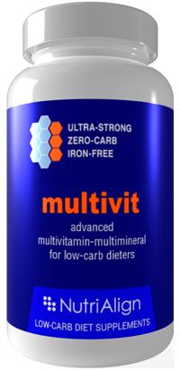 Low Carb Diet Vitamins