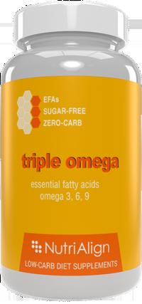 Nutri-Align Omega Oils